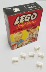 Лего 214_6