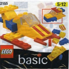 Lego 2155 Water-Plane