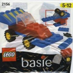 Lego 2156 Racer
