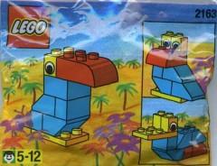 Лего 2163