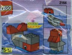Лего 2164