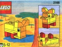 Лего 2166