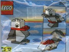 Lego 2167 Penguin