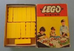 Lego 218 2 x 4 Bricks