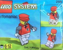 Лего 2181