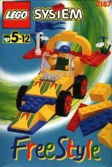 Лего 2187