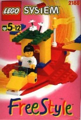 Lego 2188 Freestyle Set