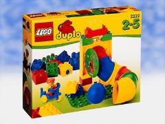 Лего 2222
