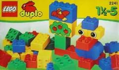 Lego 2241 Basic Set