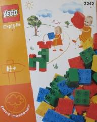 Лего 2242