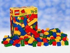 Lego 2247 Extra Bricks (M)
