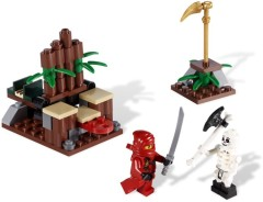 Лего 2258