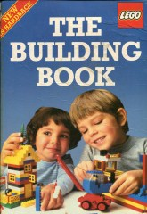 Lego 226 The Building Book