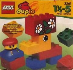 Лего 2261