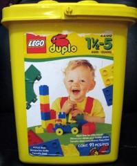 Lego 2266 Extra Large Value Bucket