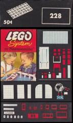 Лего 228
