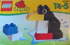 Lego 2299 Pingo