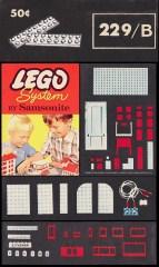Лего 229_B