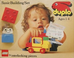 Lego 2330 Basic Set