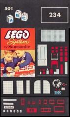 Лего 234