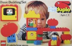 Lego 2350 Basic Building Set