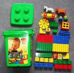 Лего 2394