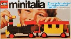 Lego 24 Train