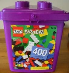 Лего 2494