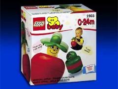 Lego 2503 Musical Apple