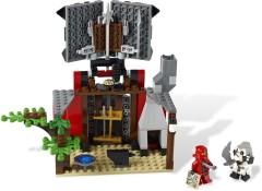 Lego 2508 Blacksmith Shop