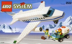 Lego 2532 Aircraft and Ground Crew