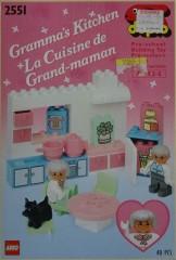 Lego 2551 Grandma