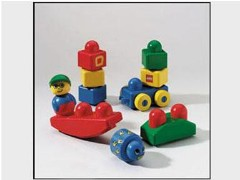 Лего 2589
