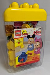 Лего 2592