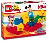Лего 2594