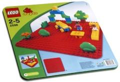 Лего 2598