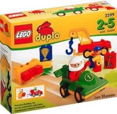 Лего 2599