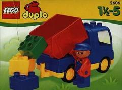 Лего 2606