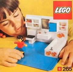 Лего 265