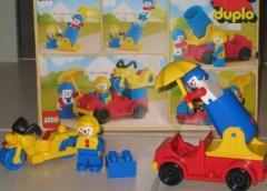 Лего 2650