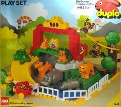 Lego 2668 African Animals