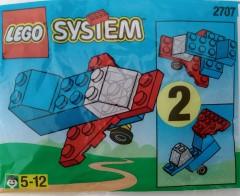 Lego 2707 Glider