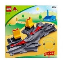 Lego 2736 Train Points
