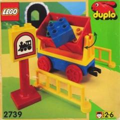 Лего 2739