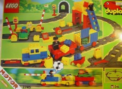 Лего 2745