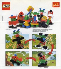 Lego 2759 Rotor-Head