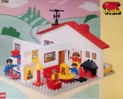 Лего 2780
