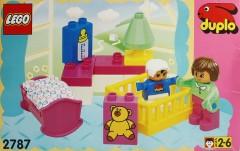 Lego 2787 Nursery
