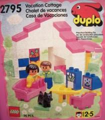 Лего 2795