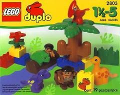Лего 2803